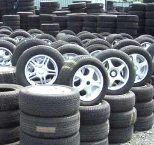 Авто шины диски б/у